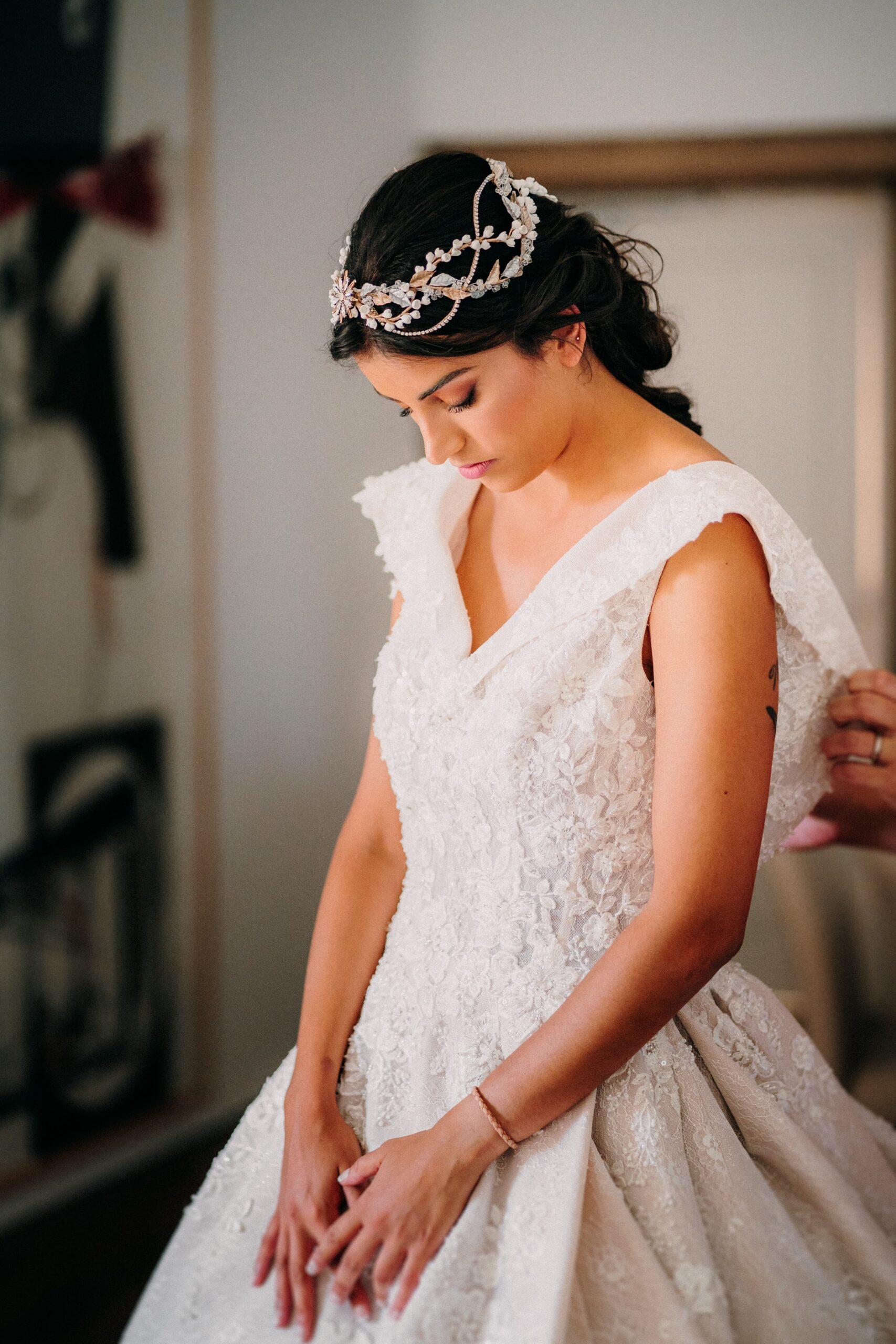 Un pazo gallego para una boda mexicana inspiración bodas