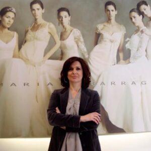 María Barragán